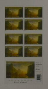 US SCOTT 4346a BOOKLET OF 20 AMERICAN TREASURES STAMPS 42 CENT FACE MNH