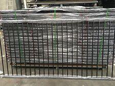 Pool Fence Panel Flat Top 1200mm H x 2400mm W- Big Sale