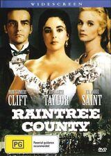 NEW Raintree County (DVD)