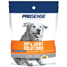 ProSense Hip and Joint Solutions 60 Count, for Dogs, Advanced Strength Chews