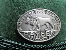 Bavarian Lion Bayern Wacht Oktoberfest Hat Pin