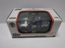 Rusty Wallace #2 Miller Lite Thunderbird Nascar 1:64 Scale Die Cast 121318Amcar2