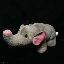 "Ringling Bros The Greatest Show On Earth Baby Barack Elephant Plush 2009 10"""