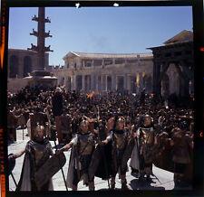 FALL OF THE ROMAN EMPIRE PRAETORIANS WITH SHIELDS ORIGINAL 2 1/4 TRANSPARENCY