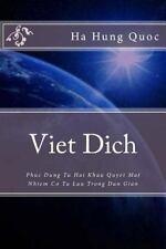 Viet Dich : Phuc Dung Tu Hai Khau Quyet Bi Nhiem Co Tu Lau Trong Dan Gian by...