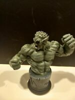 INCREDIBLE HULK ABOMINATION BUST RANDY BOWEN Marvel Limited Edition 0789/2000