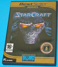 Starcraft - Starcraft Expansion Set - PC