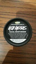 Lush Gorgeous Facial Moisturiser 45g