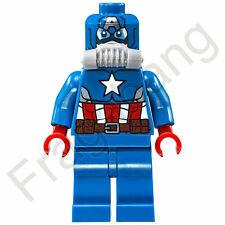 LEGO 76048 Super Heroes Scuba Captain America (Split from 76048)