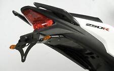 Honda CBR250R 2011 to 2015 / WK Bikes SP 125/ SP 250 / SP 50 Tail Tidy