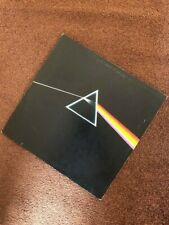 Pink Floyd – The Dark Side Of The Moon,  Repress Harvest – SHVL 804, VG+/VG+