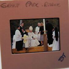 POPE JOHN PAUL II 1978-2005 Karol Józef Wojtyła Bishop of Kraków SAINT SLIDE 70