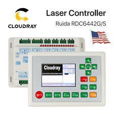 CO2 Laser Controller RuiDa RDC6442S for Engraver Cutter Remote Technical Support