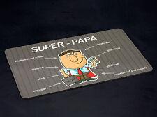 Design@home colazione Tavolette Tavolette Super papà-resopal/melamina