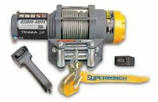 CAN-AM TERRA 2500 25 POUND WINCH  SUPERWINCH 1125222