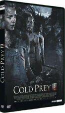 Cold Prey 3 (Ida Marie Bakkerud, Kim S. Falck-Jørgensen) DVD NEUF
