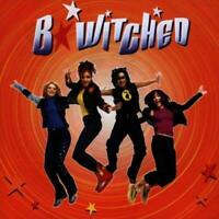 BWitched [UK Version], BWitched, Audio CD, Good, FREE & FAST Delivery