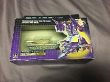 1985 hasbro g1 transformers triple change blitzwing sealed ESTATE FIND.PLEASE