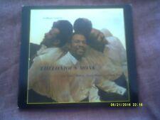 THELONIOUS MONK-BRILLIANT CORNERS German issue JAZZ DIGI CD OJC20 026-2