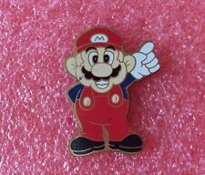 Pins JEU VIDEO Games NINTENDO Personnage SUPER MARIO BROS