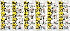 Maxell 395 SR927SW SR927 V395 D395 LA Watch Battery 0% MERCURY ( 30 PC )