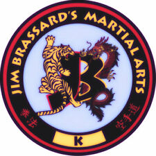 Shaolin Kempo Karate Forms 1 Kata Course - GM Jim Brassard