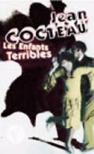 Les Enfants Terribles (Vintage Crucial Classics),Jean Cocteau