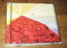 Gomez – A New Tide CD Blues Rock Indie Rock NM