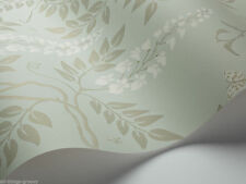 1 ROLL OF COLE & SON ARCHIVE ANTHOLOGY EGERTON WALLPAPER 100/9044 DUCK EGG