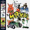 THE METEORS - ORIGINAL ALBUMS COLLECTION-5 CLASSIC ALBUMS EXPAN. 5 CD NEU