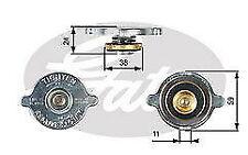 Mercedes Benz Coupe / S class & VW Polo / Passat & Jaguar XJ Radiator Cap