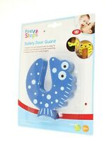 FIRST STEPS SAFETY DOOR GUARD BABY CARE DOOR STOPPER GENUINE NEW