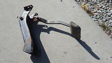 Kaiser JEEP WAGONEER Gladiator J10 J20 brake pedal dash column support bracket