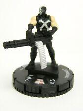 HeroClix The Invincible Iron Man - #009 Crossbones