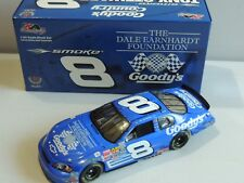 MOTOR SPORTS AUTHENTIC # 8 TONY STEWART.1:24 GOODYS COUNTRY 2006 MONTE CARLO SS