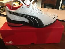 Puma Tazon 5 NM Mens Shoes size 7.5New With Box!!!  Red, Black and White! NICE!!
