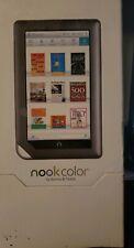Barnes & Noble Nook Color 8GB, Wi-Fi, 7 inch - Slate