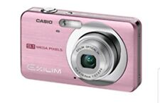 Casio EXILIM ZOOM EX-Z77 9.1MP Digitalkamera - Rosa