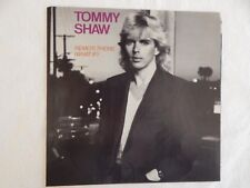 TOMMY SHAW / STYX 'Remo's Theme (What If)' PICTURE SLEEVE! ONLY NEW COPY ON eBAY