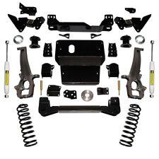 """Superlift Suspension K116 6"""" Lift Kit 2009-2011 Dodge 1500 Ram 4WD"""