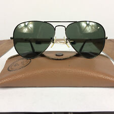 e23ce8b22 Ray Ban Aviator Frames In Vintage Sunglasses for sale | eBay