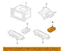 PORSCHE OEM 08-10 Cayenne GPS Navigation System-Control Module 95564213001
