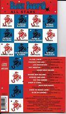 CD 12T BLACK SCORPIO ALL STARS PAPA SAN/COBRA/EVERTON BLENDER/SATTALITE...FRANCE