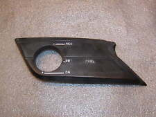 Yamaha YX 600 Radian Seitendeckel links  l/h fuel tank sidecover