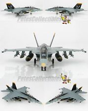 Hobby Master HA5108 McDonnell Douglas VFA-103 Jolly Rogers F/A-18F Super Hornet