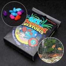 Aquarium Marine Sea Monkeys Live Ocean Monkey Tank Q4A0 Toy Ha Aquarium Q2B L1R5
