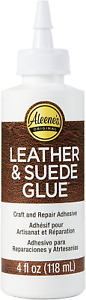 Aleene's Leather and Suede Glue - Best Value on eBay