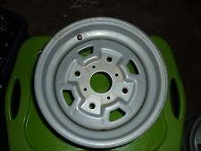 2011 Can Am Outlander 400 EFI 4x4 ATV Rear Right Left Wheel Rim 12x7.5 (64/132)