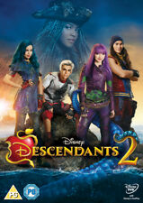 The Decendants 2 DVD Dove Cameron