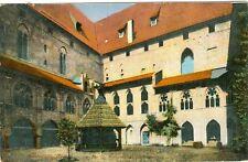 Marienburg, Westpreussen, 1917